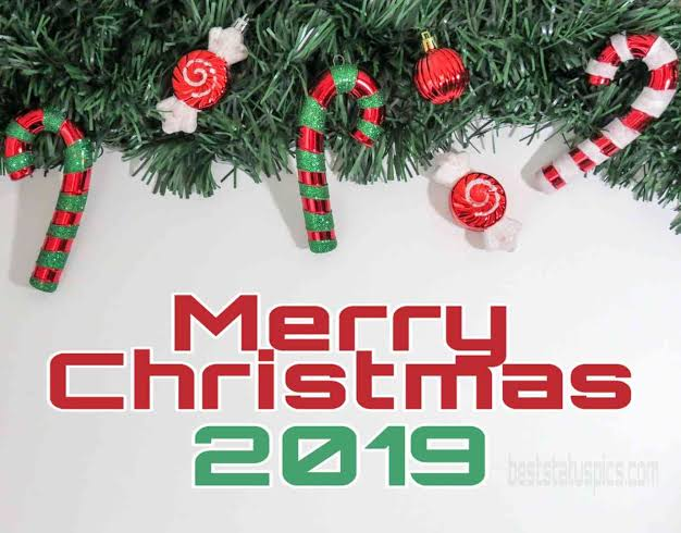Merry Christmas 2019 Hd Pictures For Desktop