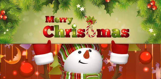 Merry Christmas 2019 Hd Greetings Free Download