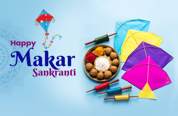 Happy Makar Sankranti 2020 Hd Photos