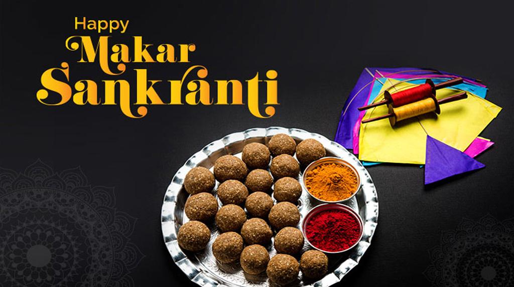 Happy Makar Sankranti 2020 Pics Free Download
