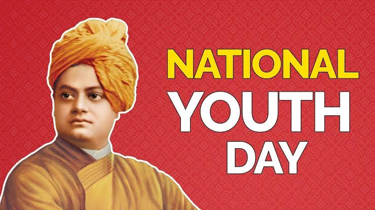 National Youth Day Photos