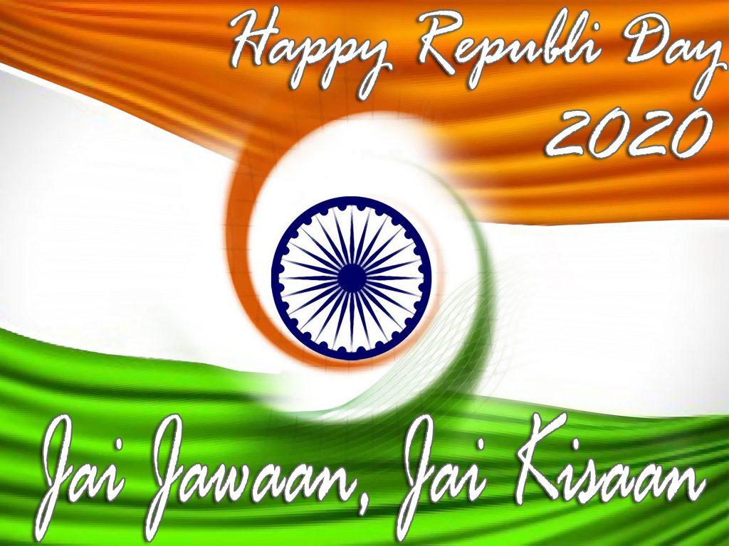 Republic Day 2020 Hd Greetings
