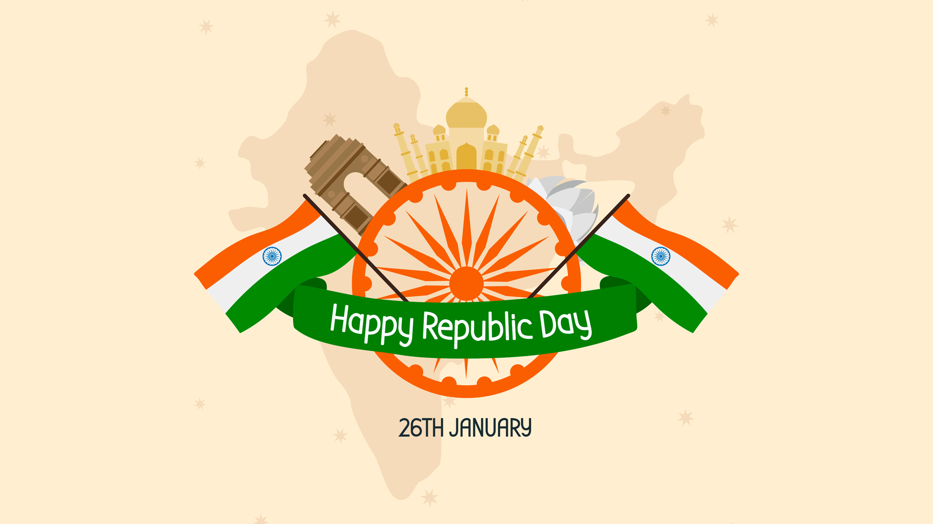 Republic Day 2020 Hd Images For Facebook