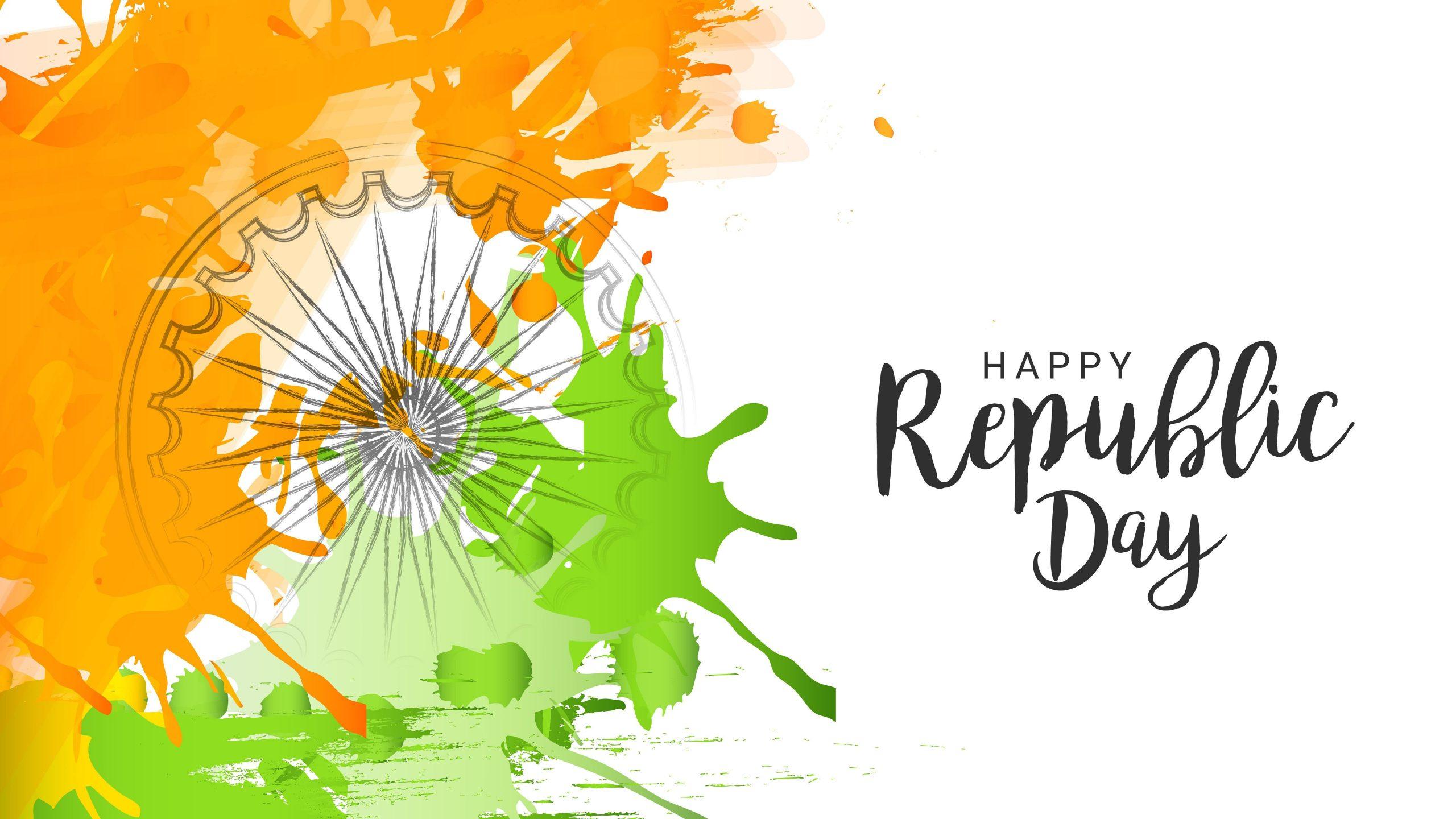 Republic Day 2020 Hd Photos For WhatsApp