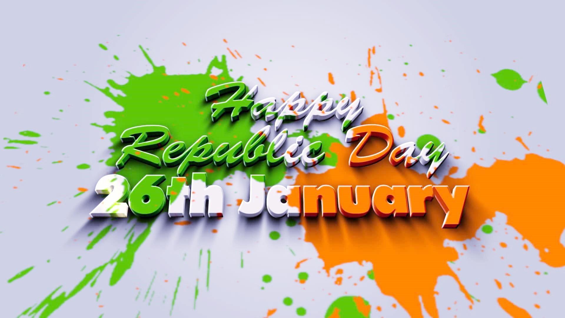 Republic Day 2020 Hd Wallpaper For Facebook
