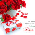 Happy Rose Day 2020 Greetings