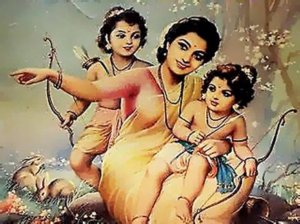 क्या सच में दो नहीं, एक ही पुत्र को जन्म दिया था सीता ने?