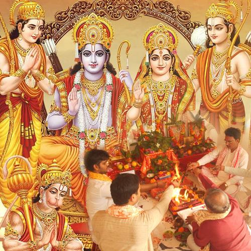 रामकथा का सार, रामायण पढ़ने का पुण्य
