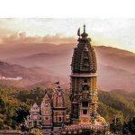 Jatoli Shiv Mandir, Jatoli Temple