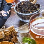 Health Benefits of 5 Types Tea