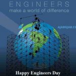 Engineers Day Wishes Images