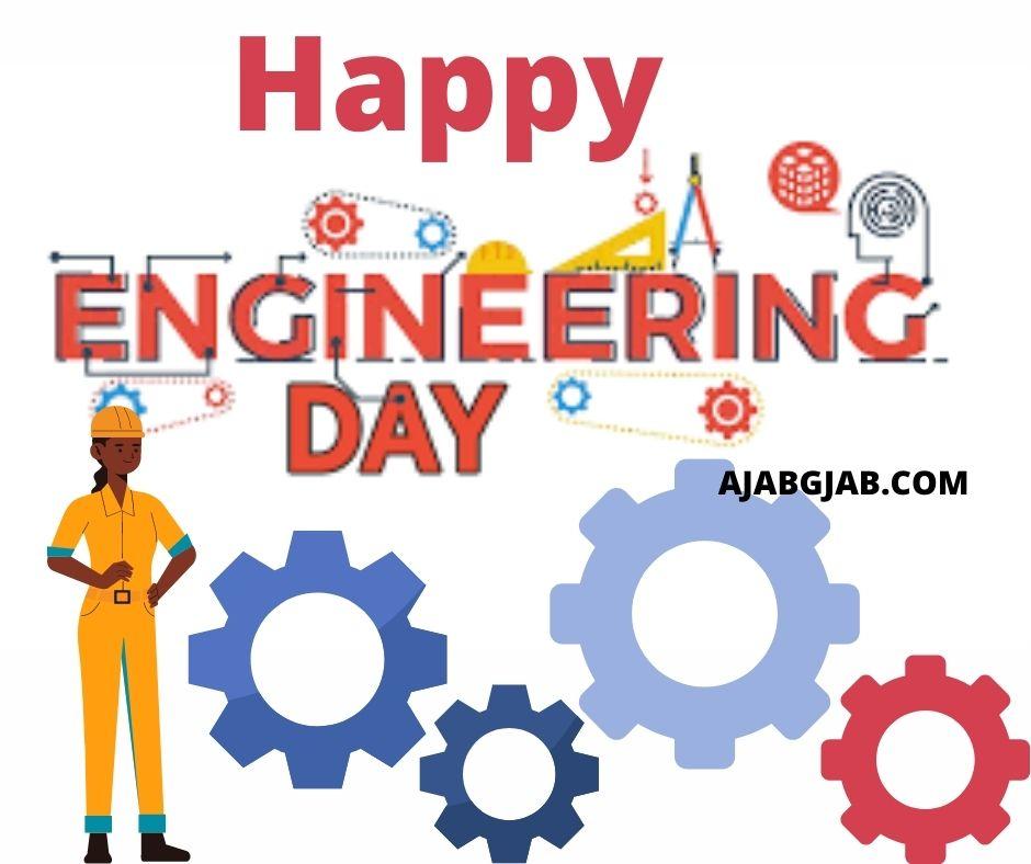 Engineers Day HD Greetings