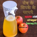 Apple Cider Vinegar Benefits And Side Effects In Hindi