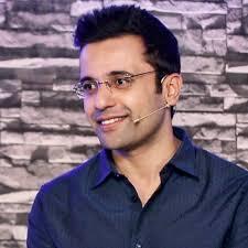 Sandeep Maheshwari HD Photos