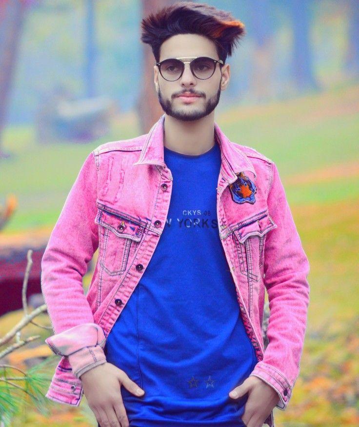 Boy DP for Facebook