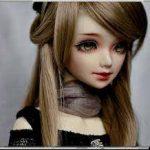 Cute Doll HD Photos