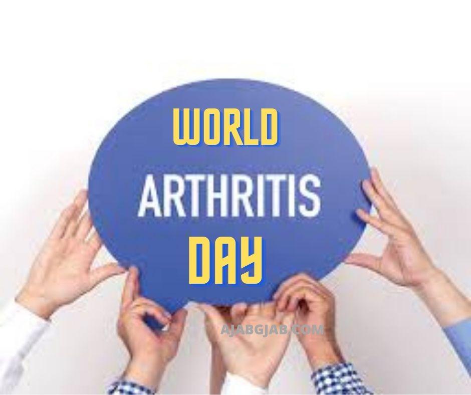 World Arthritis Day Images